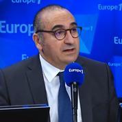 Régime des retraites : «Nous prendrons en compte la dangerosité du métier de policier», assure Laurent Nuñez