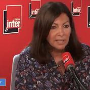 Saleté à Paris : «C'est un problème d'éducation» dénonce Anne Hidalgo