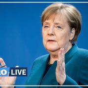 Covid-19: l'Allemagne prête à faire un effort sur le budget de l'UE
