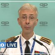Coronavirus: le Préfet de police de Paris réitère ses excuses après ses propos polémiques
