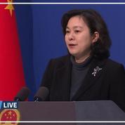 Pékin répond à la France sur l'«instrumentalisation» de l'aide chinoise aux pays face au Covid–19