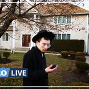Des membres de la communauté juive exigent des réponses après l'attaque d'un rabbin dans l'État de New York