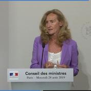 Projet de réforme des institutions : Belloubet confirme la baisse de 25% des parlementaires
