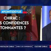 Chirac : le seul grand maire de Paris ?