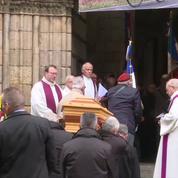 Raymond Poulidor: ses obsèques à Saint-Léonard-de-Noblat, vos adieux à «Poupou»