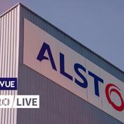 Alstom-Bombardier: l'UE doit-elle autoriser la fusion ?