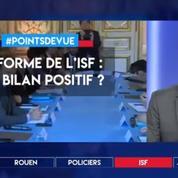 Réforme de l'ISF : un bilan positif ?