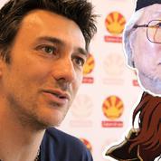 Manga : «Le Capitaine Albator est le personnage le plus héroïque de tous les shonens» pour Jérôme Alquié