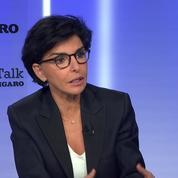 Rachida Dati: «Il y aura un nécessaire redéploiement des agents de la ville de Paris»