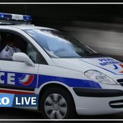À Metz, un homme radicalisé a brandi un couteau a été blessé par la police