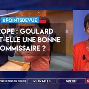 Europe : Goulard ferait-elle une bonne commissaire ?