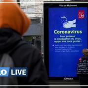 Mulhouse: «L'épidémie est bien présente à l'échelle de notre territoire», annonce la maire