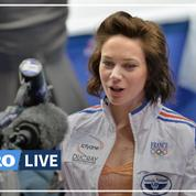Sports de glace: les concurrents de Nathalie Péchalat s'expriment après son élection
