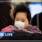 Coronavirus: Wuhan suspend vols et trains, l'OMS salue la réactivité chinoise