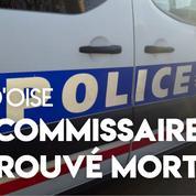Val-Oise : un commissaire retrouvé mort à son domicile, sa compagne en garde à vue