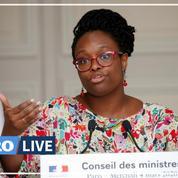 Coronavirus: «Peu probable» que la France échappe au stade 3 de l'épidémie