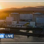 Le député de Fessenheim déplore un gâchis de «700 millions d'euros» suite à la fermeture du réacteur