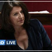 Agnès Buzyn est candidate à la mairie de Paris et succède à Benjamin Griveaux