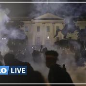 Aux États-Unis, la protestation s'étend dans tout le pays