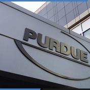 Opiacés : le dépôt de bilan de Purdue «n'est certainement pas la fin» de ses ennuis judiciaires