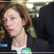 Sahel: Florence Parly plaide pour davantage de coopération anti-terroriste