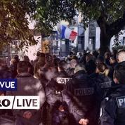 Violences: la police abuse-t-elle?