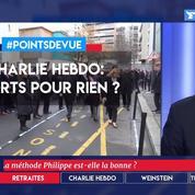 Charlie Hebdo: sont-ils morts pour rien?