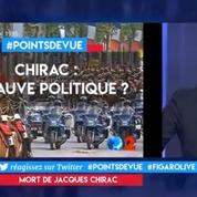 Chirac : un fauve politique ?