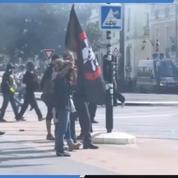 «Gilets jaunes» : des débordements éclatent à Nantes