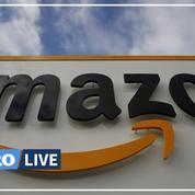 Fermeture des sites d'Amazon: à Brétigny-sur-Orge, des salariés mitigés