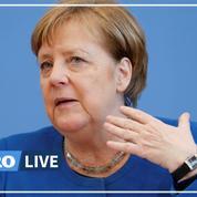 Coronavirus: «60 à 70%» de la population allemande pourrait être infectée, indique Merkel