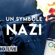 Les origines nazies de la torche olympique