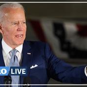 États-Unis: Joe Biden creuse l'écart avec Bernie Sanders mais veut «unir la nation»