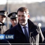Nouvel An: «100 000 policiers et gendarmes sur l'ensemble du territoire» déclare Castaner
