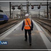 D'où viennent les «privilèges» du régime spécial de retraite des cheminots à la SNCF