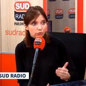 LFI a «un problème avec l'antisémitisme» comme le Labour, accuse Aurore Bergé