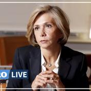 Renault: Valérie Pécresse «attend des engagements de maintien de l'emploi» en «Ile-de-France»