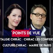 Points de vue du 27 septembre : Spéciale Chirac