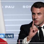 Sahel: Macron dénonce des «puissances étrangères» qui alimentent le sentiment antifrançais