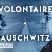 L'incroyable histoire de Witold Pilecki, déporté volontaire à Auschwitz