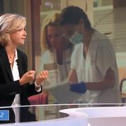 Urgences : Valérie Pécresse propose de créer un «Samu infirmier»