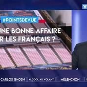 FDJ: une bonne affaire pour les Français?