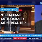 Antisémitisme versus antisionisme : une même réalité ?