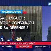 Gailhaguet: êtes-vous convaincu par sa défense?