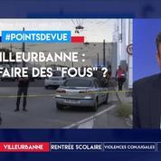 Villeurbanne : que faire des fous ?