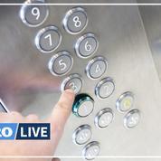 Coronavirus: dans cet hôpital chinois, il n'y a plus besoin d'appuyer sur les boutons