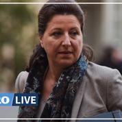 Coronavirus: Agnès Buzyn confirme 5 nouveaux cas en France