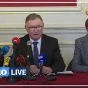 Coronavirus: ce qu'il faut retenir de la conférence de presse en Haute-Savoie