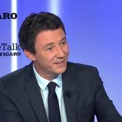 Benjamin Griveaux: «À Paris, je veux sortir du clanisme et du dogmatisme»