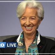 Nouvelle présidente de la BCE, Lagarde ne sera «ni faucon, ni colombe»